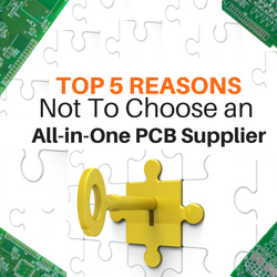 5 Reasons to Choose a Bare PCB Manufacturer (1)